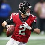 Matt Ryan agrees to massive extension with the Falcons