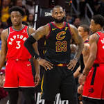 Have LeBron James and Co. Figured Things Out, or Was Sweep of Raptors a Mirage?