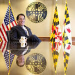 Kevin Kamenetz, Baltimore County executive and Democratic candidate for governor dies of heart attack