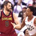 Kevin Love breaks through in win, admits disagreeing with Tyronn Lue