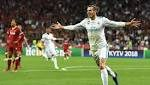 Gareth Bale's Heroics Give Real Madrid Champions League Final Win vs. Liverpool