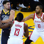 Offensive juggernaut? Mental toughness secures Game 4