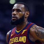 Long shots: Odds against Cavs in NBA Finals against Warriors