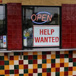 US job growth picks up, unemployment rate falls to 3.9 percent