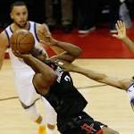NBA playoffs: Rockets' Chris Paul will miss Game 6 with hamstring injury