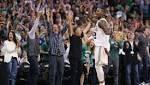 NBA playoffs live: Celtics complete comeback, dispatch 76ers; Raptors capitulate to Cavaliers