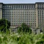 Ford plans to revive long-vacant Michigan Central station as hub for its self-driving cars