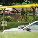 Capital Gazette shooting suspect charged with five counts of murder