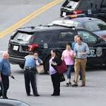 Capital Gazette shooting suspect held without bond on 5 counts of murder