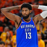 Paul George informs Thunder he will become unrestricted free agent