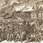 No, Mr. Trump, Canada Did Not Burn Down the White House in the War of 1812