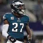 Malcolm Jenkins declines to answer questions about White House cancellation