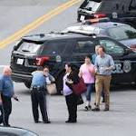 Capital Gazette shooting suspect held without bond on five counts of murder