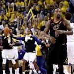 JR Smith on late gaffe: I knew score was tied