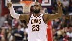 Reports: LeBron James declines option for 2018-19 season