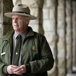 Yellowstone's top official, facing reassignment under Trump, is denied option to retire on his terms