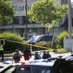 Maryland newspaper reported suspected shooter to police in 2013