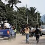 Panic as more flee new blasts from Volcano of Fire