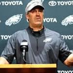 Eagles coach Doug Pederson disappointed team didn't visit White House