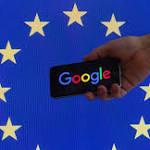 Google Is Fined $5 Billion by EU in Android Antitrust Case