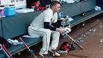 Braves' Newcomb 'regrets' offensive tweets