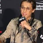 Joanna Jedrzejczyk questions Rose Namajunas' injury, will 'chase' champ for trilogy