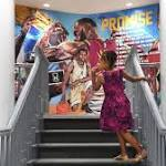 Opening of I Promise School in Akron is a career-defining moment for LeBron James