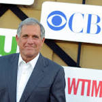 CBS board meets to determine future of chief executive Leslie Moonves