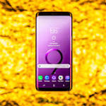6 best features of the Galaxy S9
