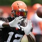 Browns to place Josh Gordon on NFI list before camp