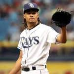 MLB trade rumors roundup: Market heating up for Chris Archer, Zach Britton, Asdrubal Cabrera
