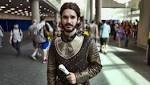 All the best cosplay from Comic-Con 2018: 'Game of Thrones,' Deadpool, 'Overwatch,' more