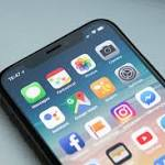 8 months after its release, the iPhone 8 outsells the new Galaxy S9