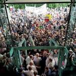 Challenging Poland's Leaders, Top Supreme Court Justice Takes a Defiant Stand