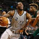 5-on-5: Predicting the loaded East race after the Kawhi trade