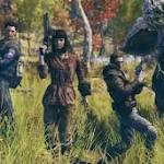Fallout 76 has fast travel, and players under level 5 can't die in PvP