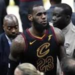 Weeks after joining Lakers, LeBron breaks silence on 'my next chapter'