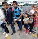 Trump administration seeks to extend deadline for reuniting some migrant families split at border