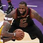 The Risks and Rewards of LeBron James on the Lakers