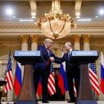 Trump's stance toward Russia isn't appeasement. It may be even worse.
