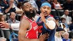 Sources: Melo headed to Hawks, will be waived
