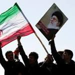 Iran is seen readying major exercise as tensions with US simmer