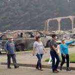California Today: Returning to Redding After the Carr Fire