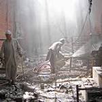As Taliban Start Charm Offensive, Afghan President Calls for Cease-Fire
