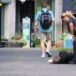 Police make multiple arrests after 76 people overdose on K-2 at Connecticut park