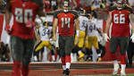 Ryan Fitzpatrick throws for 411 yards but can't rally Bucs to win after early struggles