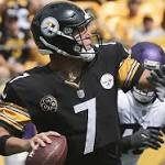 Tampa Bay Buccaneers vs. Pittsburgh Steelers LIVE SCORE UPDATES and STATS (9/24/18) | NFL Scores Week 3