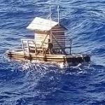 Teen Survives Seven Weeks Adrift in Pacific Ocean on Floating Fishing Hut