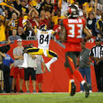 Monday Night Football 2018: Steelers vs. Buccaneers live results & highlights