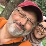 Saudi Arabian king calls Turkish president over journalist Khashoggi's disappearance